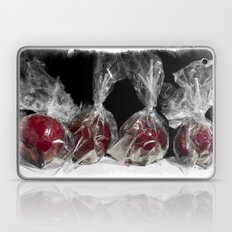 Toffee Apples Laptop & iPad Skin