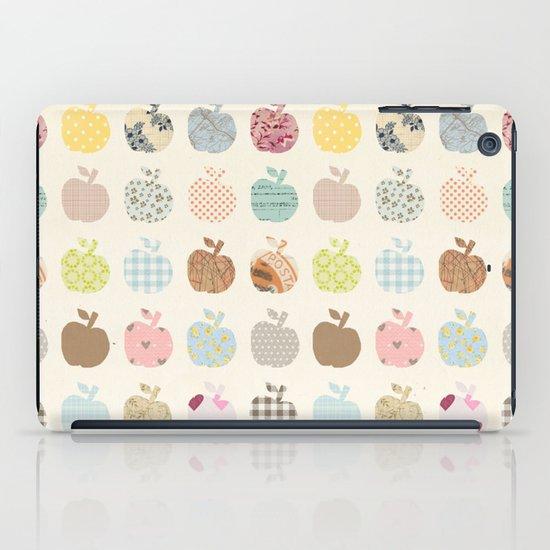 apples galore iPad Case