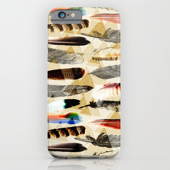 Indian head iPhone & iPod Case