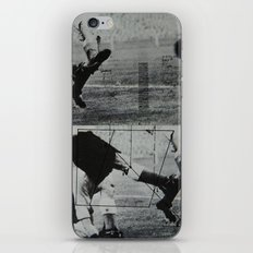 two of us 4 iPhone & iPod Skin