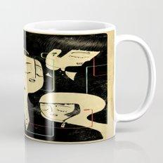 乐 Music Lovers Mug