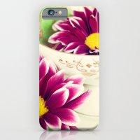 Tea Petals iPhone 6 Slim Case