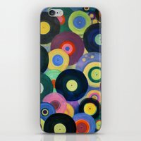 Record High iPhone & iPod Skin