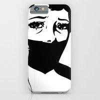 Cleave gag iPhone 6 Slim Case