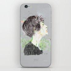 Krakow (2) iPhone & iPod Skin