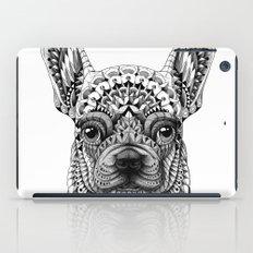 Frenchie iPad Case