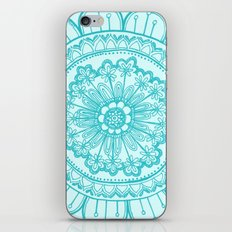 doodles iPhone & iPod Skin