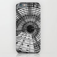 iPhone & iPod Case featuring To The Point by Ewan Arnolda