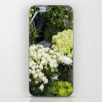 Premium Roses iPhone & iPod Skin