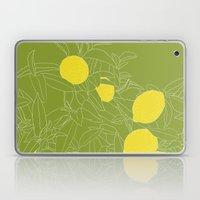 When life gives you lemons... Laptop & iPad Skin