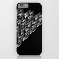 Fractalina iPhone 6 Slim Case