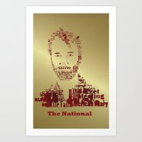 The National Art Print