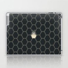 The Forest Spirit Pattern Laptop & iPad Skin