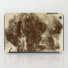 the castle iPad Case
