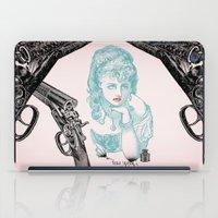 Dainty/Deadly iPad Case