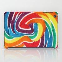 Oh, sweetness... (2) iPad Case