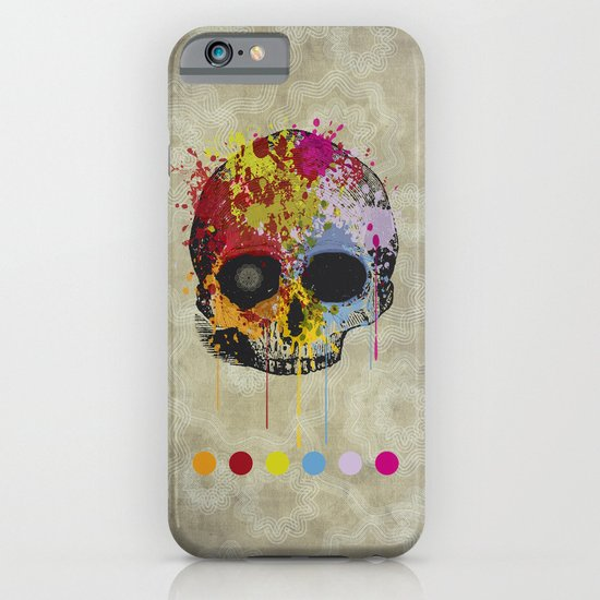 Smile, it's gonna happen soon iPhone & iPod Case
