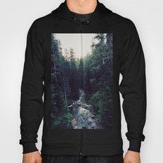 Oregon x Rainier Creek Hoody