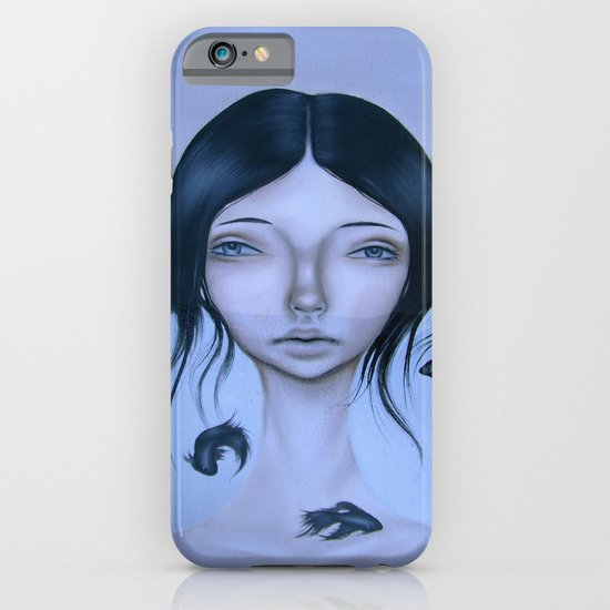 Beneath the Surface iPhone & iPod Case