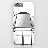 iPhone & iPod Case featuring Make Yourself by Greg Koenig