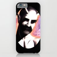 Keepers Of The Underworl… iPhone 6 Slim Case