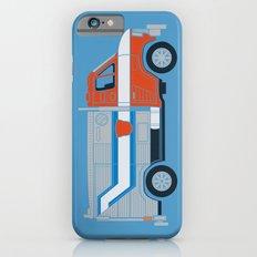 Optimus Van Slim Case iPhone 6s