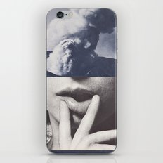 SEETHE iPhone & iPod Skin