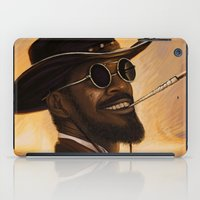 Django - Our newest troll iPad Case
