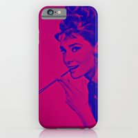 Pop glamour iPhone 6 Slim Case