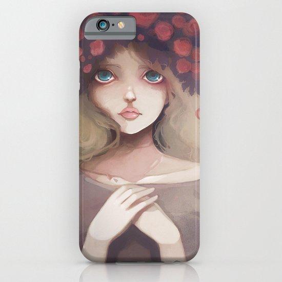 Le grand départ... iPhone & iPod Case