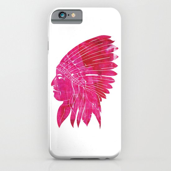 Chief iPhone & iPod Case