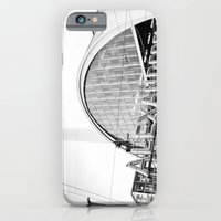 Berlin Alexandraplatz iPhone 6 Slim Case