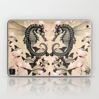 Flying Fantasies Laptop & iPad Skin