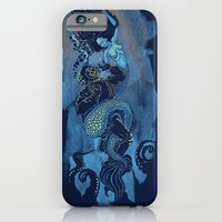 Breakfast For A Pet iPhone 6 Slim Case