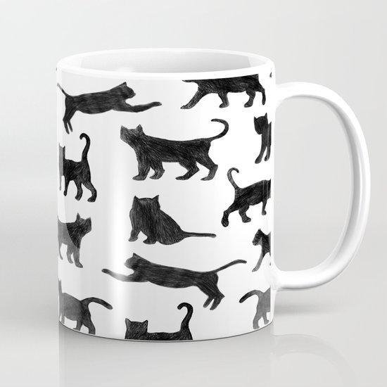Le petits chats Mug