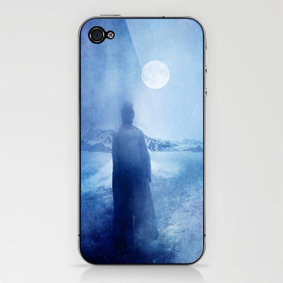 observe iPhone & iPod Skin
