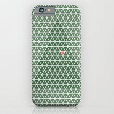 With Christmas In Mind Slim Case iPhone 6s