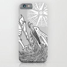 Slaying the Dragon iPhone 6 Slim Case