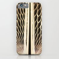 iPhone & iPod Case featuring abstract5 by Ezgi Kaya