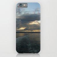 Looking Back iPhone 6 Slim Case
