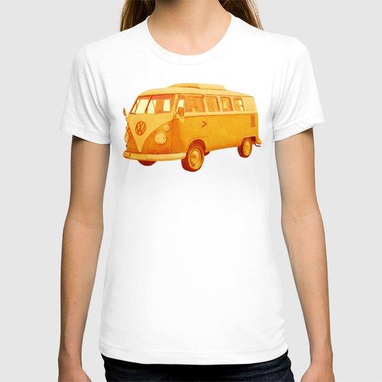 Summer Ride T-shirt