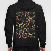 Very Berry Hoody