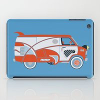 Pee Wee's Big Adventure … iPad Case