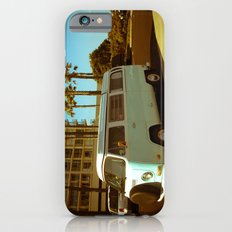 Baby Blue Kombi Slim Case iPhone 6s