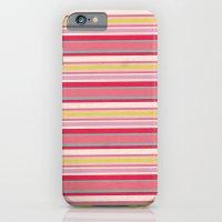 Acid Lolipops iPhone 6 Slim Case