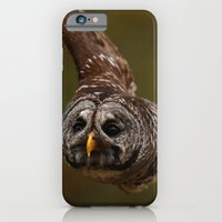 Owl~ iPhone 6 Slim Case