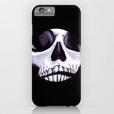 Bones IV iPhone 6s Slim Case