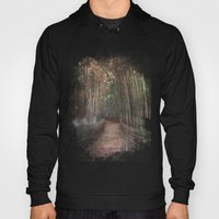 forest2 Hoody