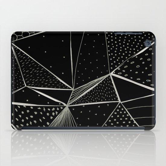 Abstract 07 iPad Case