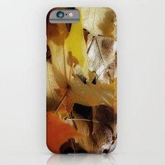 Crisp Autum iPhone 6 Slim Case